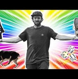 adidas Skateboarding Silas ADV