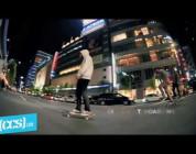 adidas Skateboarding | Silas In Japan
