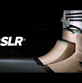 adidas Skateboarding Silas SLR