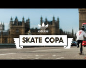 adidas Skateboarding Skate Copa