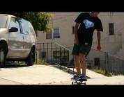 adidas Skateboarding TWS Lucas Puig