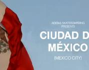 adidas skates Mexico City