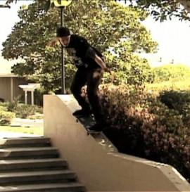 Adio Footwear/ Black Label Vengeance Commercial feat Chris Troy