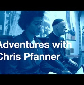 ADVENTURES WITH CHRIS - CHRIS PFANNER TALKS PFANNER PFRIDAYS
