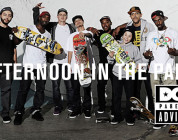 AFTERNOON IN THE PARK: DGK