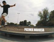 Afternoon with Przemek Wardęga || Welcome to Kamuflage Team