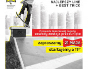 Airlines, vo. 6 - zawody deskorolkowe w Krakowie.