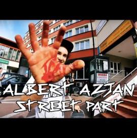ALBERT AZJAN STREET PART