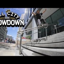 All City Showdown 2015: Uprise