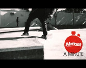 Almost A Minute EP 1
