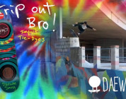 Almost Impact Trip Out Bro! Daewon Song