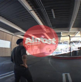 ALMOST SKATEBOARDS - 5-INCHER DAEWON SONG TRAILER