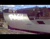 Amba Skateboards - Film Pierwszy