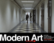 "Ambig's ""Modern Art"" Full Video"