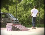 AMOK SKATEBOARDS Tomek Bielemuk & Misiek Trzeciakowski WELCOME VIDEO