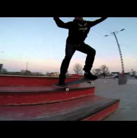 Andegrand.pl Emerica Shoes Brandon Westgate G6 TEST !