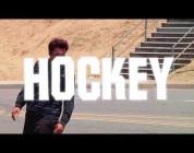 Andrew Allen / Hockey