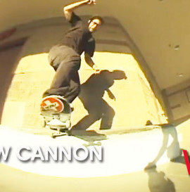 Andrew Cannon Extra Line