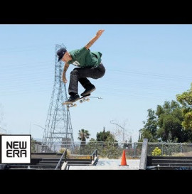 Andrew Reynolds | HOME FIELD | New Era Cap
