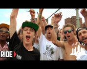 Andrew Reynolds, Leo Romero, Figgy, and More on Go Skateboarding Day