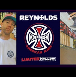 ANDREW REYNOLDS LIMITED HOLLOW