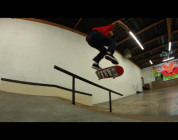 Andrew Reynolds quick line at Baker