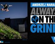 Andrzej Naras w Venture !!!