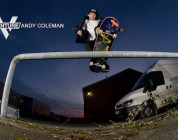 Andy Coleman for Venture Trucks UK