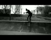 Anna Kulig - Skateboarding Part 2017