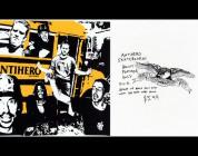 Antihero: Bonus Footage - 2008