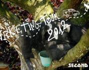 ANTIZ Marketing Tour (part 2)