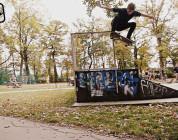 "Apo Skate ""5 Tricks"" - Kuba Brniak"