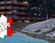 Apo Skate - Vacances Français
