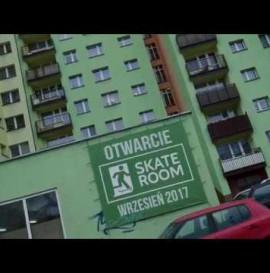 Apostrov / Skate Room, Dąbrowa Górnicza