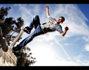 ARNETTE - MARK APPLEYARD - CREATE YOUR VISION - THE LEDGE PART II