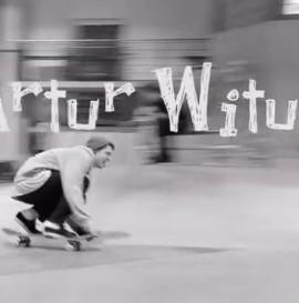 Artur Witucki - Barrio Welcome Clip