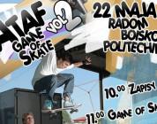 ATAF Game of Skate
