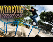 "AYC's ""Working Vacation"" Video"