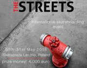 Back o The Streets 2015.