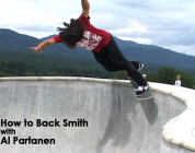 Back Smiths with Al Partanen