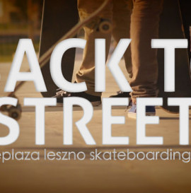 BACK TO THE STREETS 2012
