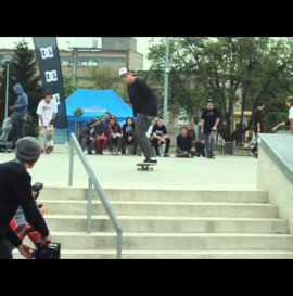 Back To The Streets 2013!