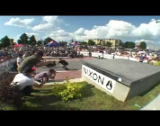 Back to the streets 2014, Leszno event, finals, best trick