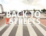 Back To The Streets - Oficjalna relacja