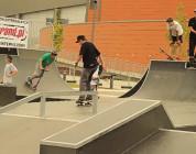 Baja Poland & Andegrand.pl Skate Contest