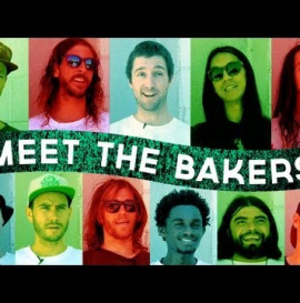 Bake and Destroy: Meet the Bakers Part 2