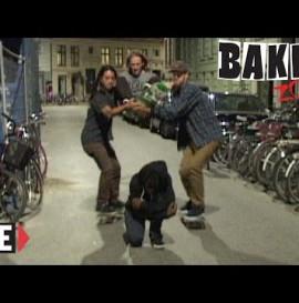 Baker Euro Tour - Part 1 of 3 - Baker Zone