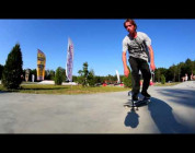 Banger from Woodcamp: Harry Lintell