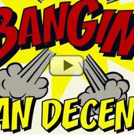 BANGIN! Ryan Decenzo