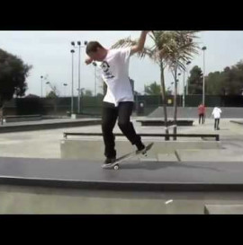 BANGIN! SEWA KROETKOV AT EXPLORE THE BERRICS - WESTCHESTER